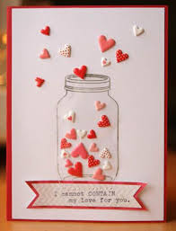 15 Homemade Mothers Day Cards Mothers Day Crafts Valentines