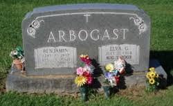 Benjamin Arbogast (1892-1960) - Find A Grave Memorial