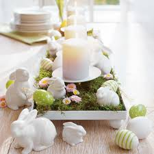 Easter Table Decorations Easy
