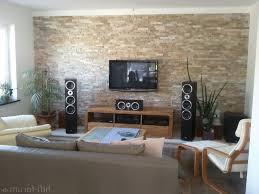 Winsome Steintapete Wohnzimmer Modern Bezaubernde On Moderne Deko