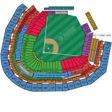 Seattle Mariners Seating Chart Seating Map Seattle Mariners Baltimore Orioles Kansas
