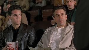 A Bronx Tale - Robert De Niro, Chazz Palminteri, Lillo Brancato | A bronx  tale, Lillo brancato jr, Iconic movies