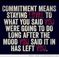 Commitment Quotes Inspiration 48 Top Commitment Quotes And Sayings