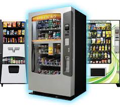 Healthy Vending Machines For Sale Beauteous Vending Machines For Sale Buy New Used Soda Snack Sandwich Coffee