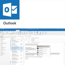 Microsoft Office Home And Business 2019 Download 1 Person Compatible On Windows 10 And Apple Macos