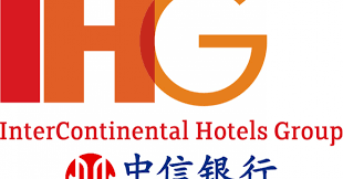 citic bank ihg launches co branded credit card with china citic bank