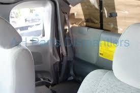 Buy $50 2007 Toyota Tacoma REAR OXYGEN SENSOR 89465-04300 115012-1 ...