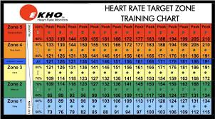 Healthy Workout Heart Rate Heart Rate Zones