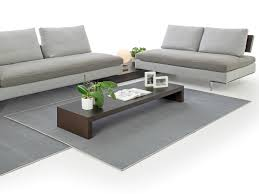 couple of rectangular rugs overlapping