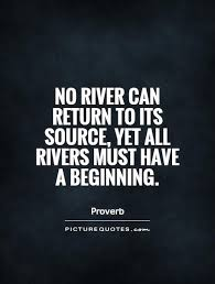 Quotes About Rivers Gorgeous River Quotes River Sayings River Picture Quotes