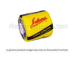 Elastic Bandage Generic <b>1 roll 5 cm x</b> 5 m Mexican online pharmacy ...