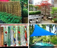 outdoor privacy screen garden privacy ideas how to build a privacy quickly outdoor privacy screen panels