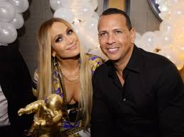 Jennifer Lopez Posts Alex Rodriguez 2 Year Dating Anniversary