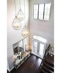 foyer light marquise inch wide 6 light chandelier hinkley lighting congress 1 light foyer flush mount
