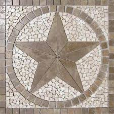floor medallion from tile medallions home improvement close to me