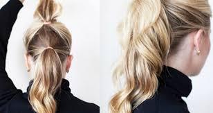 10 účesů Pro Dlouhé Vlasy Které Zvládnete Za Pár Minut
