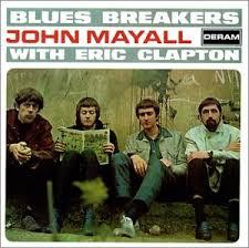 <b>John Mayall</b> - <b>Blues</b> Breakers With Eric Clapton (Remastered ...