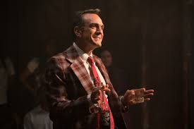 Brockmire Season 2 — Review: IFC Show Makes Hank Azaria Feel More ...