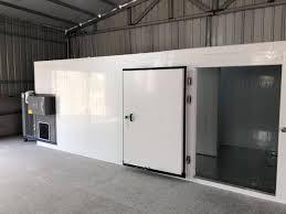 Máy Sấy Lạnh Trái Cây Công Nghiệp GND-300H Tiết Kiệm 80% điện năng
