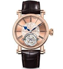 Speake-Marin - Tourbillon Dong Son - Innovation and technology - WorldTempus