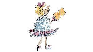 BBC Radio Wales - BBC Radio Wales's Favourite Roald Dahl Character, Veruca  Salt - Charlie and the Chocolate Factory