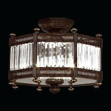 semi flush mount crystal chandeliers fine art lamps place semi flush mount crystal ceiling fixture semi flush mount crystal chandeliers