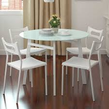 stunning small kitchen table sets for 4 inspirations with tables ikea chairs charming circular dining and round set ideas interesting