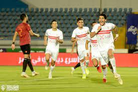 الزمالك يقترب من حسم لقب الدوري المصري وسط ملاحقة غريمه الأهلي (فيديو) |  وطن يغرد خارج السرب
