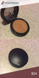 Mac Mineralize Skinfinish Color Chart