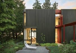 Small Picture modern house in seattle Modern House