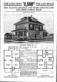 modern american foursquare house plans awesome kit log homes of modern american foursquare house plans awesome