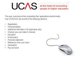 Personal Statement Template Ucas Applying To University The Personal Statement Ppt Video Online
