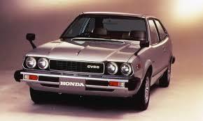 Honda Accord 1st gen. (1976-1981) - SpeedDoctor.net : SpeedDoctor.net