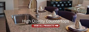 home high quality countertops