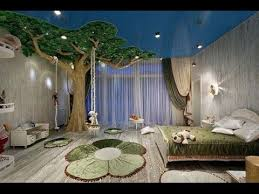 Kid Themed Bedroom Ideas