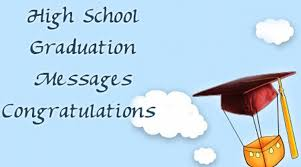 Graduation Congratulations Quotes Custom High School Graduation Messages Congratulations