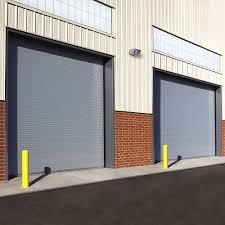 rolling steel door company nj