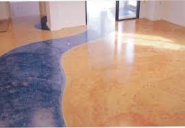 Painted Concrete Floors Beautiful Paint Indoor Concrete Floor Gallery Interior Design