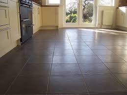 Restaurant Kitchen Floor Brilliant Kitchen Flooring Ideas On Floor Tiles With Tile Ideas