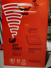 Обзор от покупателя на <b>Плитка</b> электрическая <b>Kitfort KT</b>-<b>102</b> ...