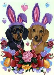best dachshund images on doggies dogs and garden flag holiday flags 2