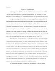 "an analysis of ""two ways of viewing a river"" essay jade fox an  2 pages the secret life of babysitting essay"