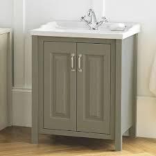 chiltern 600mm traditional stone grey