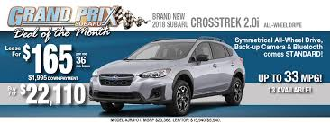 2018 subaru discounts.  discounts 2018 subaru crosstrek inside discounts
