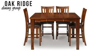 dining room sets furniture row. oak ridge dining group, express, furniturerow room sets furniture row t