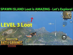 Finding them is no easy task. There S Amazing Loot There Secret Of Erangel Spawn Island Revealed Pubg Mobile Lightspeed Youtube Spawn Secret Loot