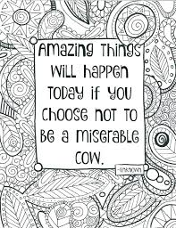 Inspirational Colouring Pages For Adults Printable Inspirational