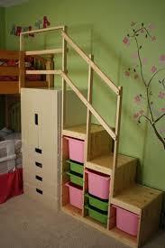 Best 25+ Ikea bunk bed hack ideas on Pinterest | Kura bed hack ...
