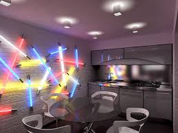 Lighting In Interior Design Creative