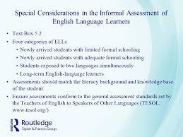 Formal Assessment Custom Chapter 44 Informal Assessment Progress Monitoring Ppt Download